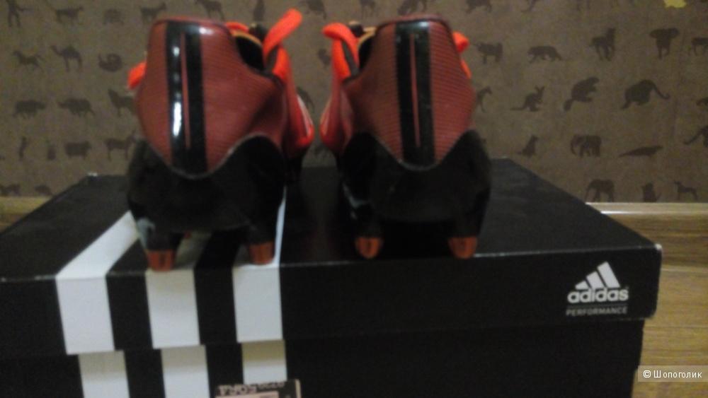 Бутсы adizero F50, Adidas ,US 7