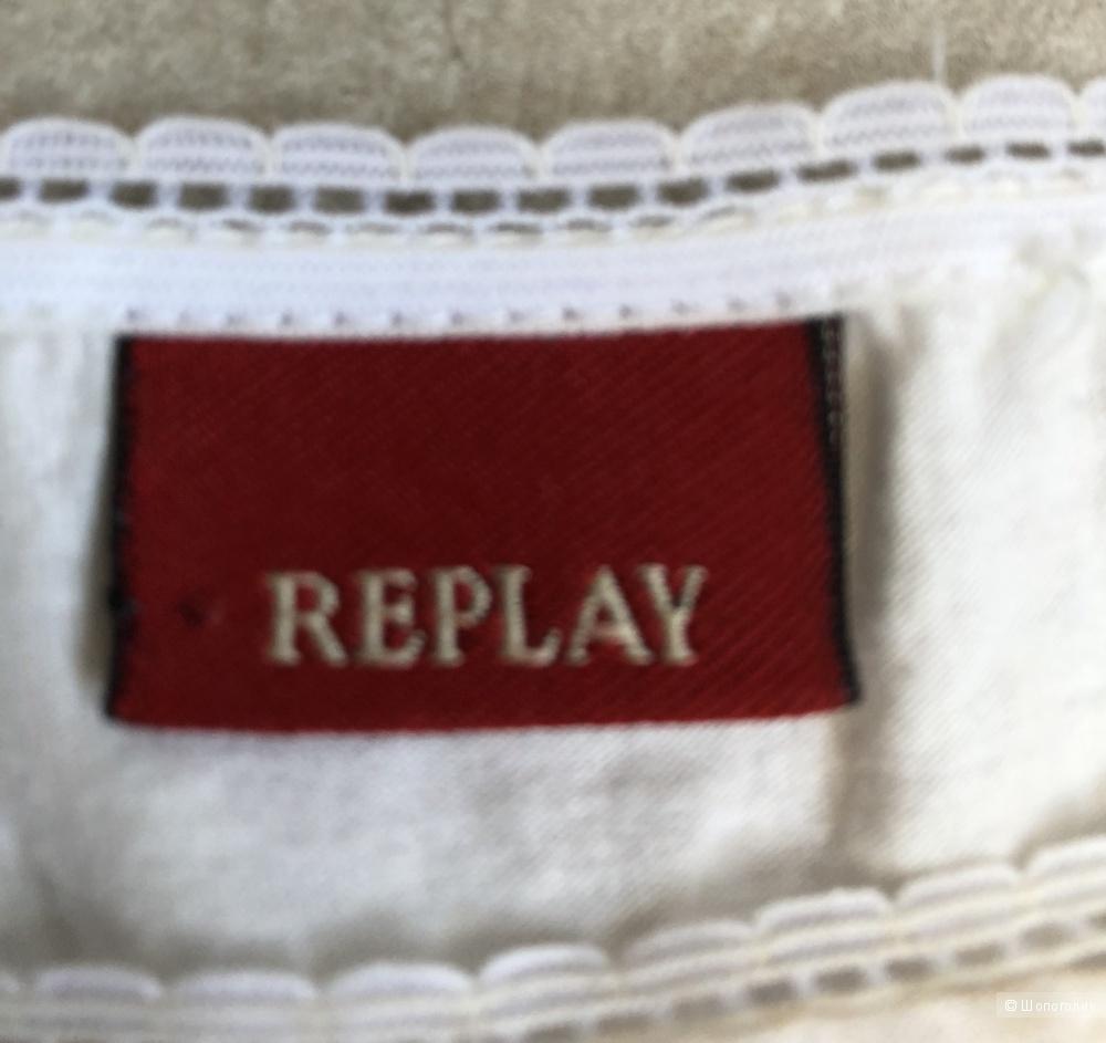 Топ  Replay размер S