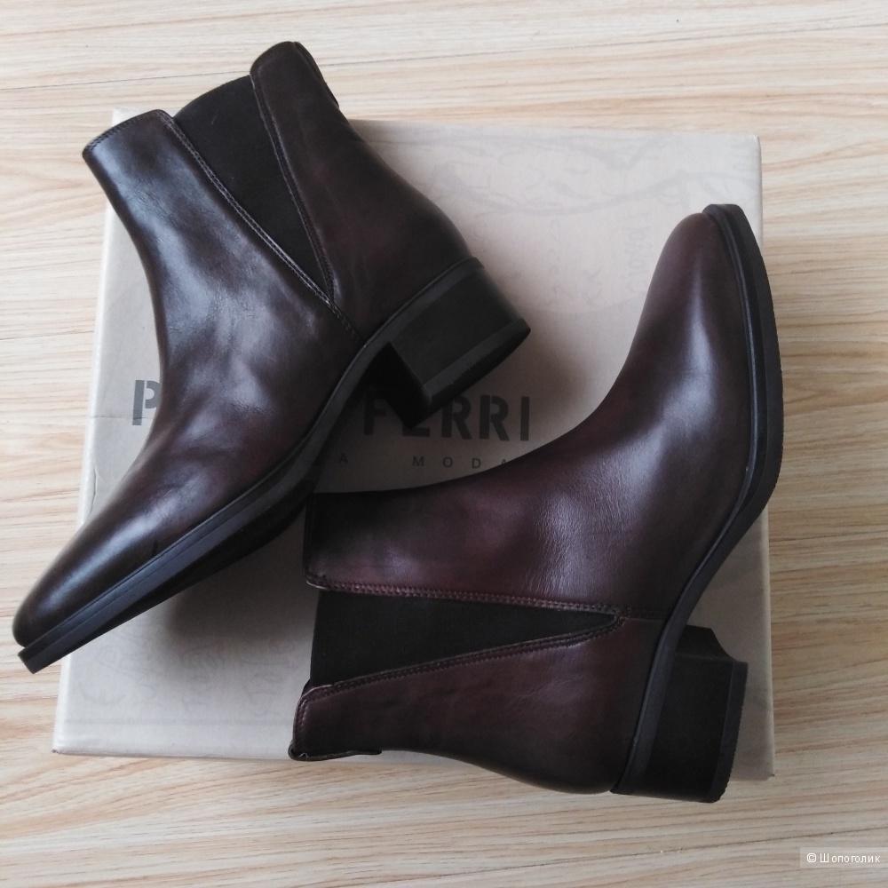 Ботинки челси Paola Ferri 36 размер