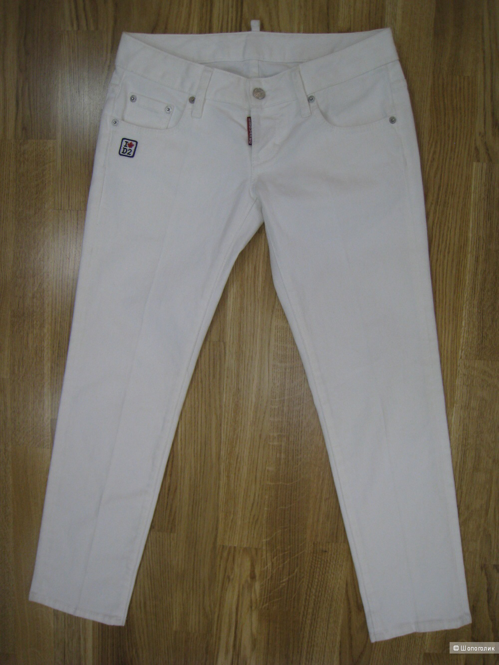 Джинсы Dsquared2, 40It