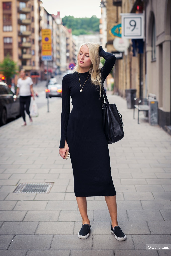 Платье maison cinqcent, размер m
