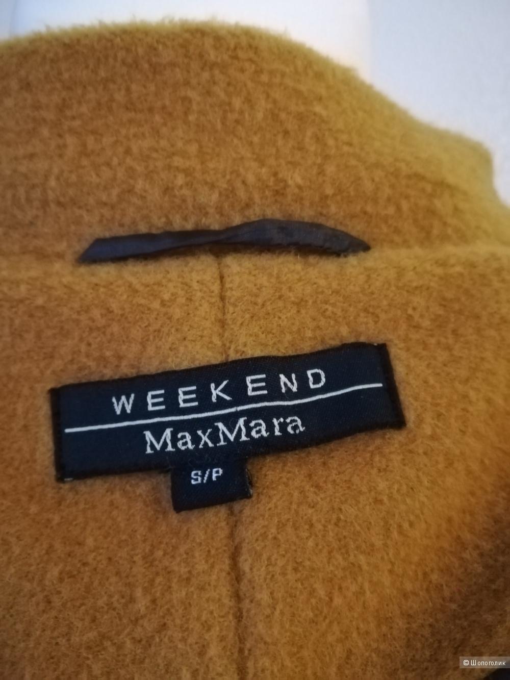 Парка Max mara, размер S