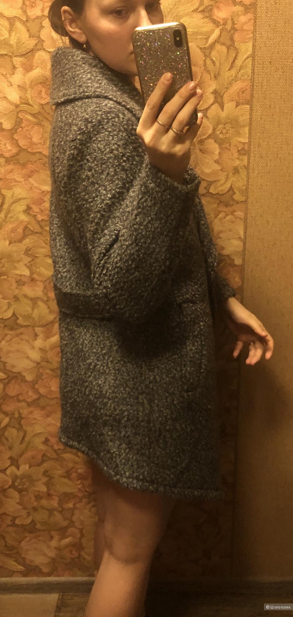 Пальто, H&M, 44-46-48