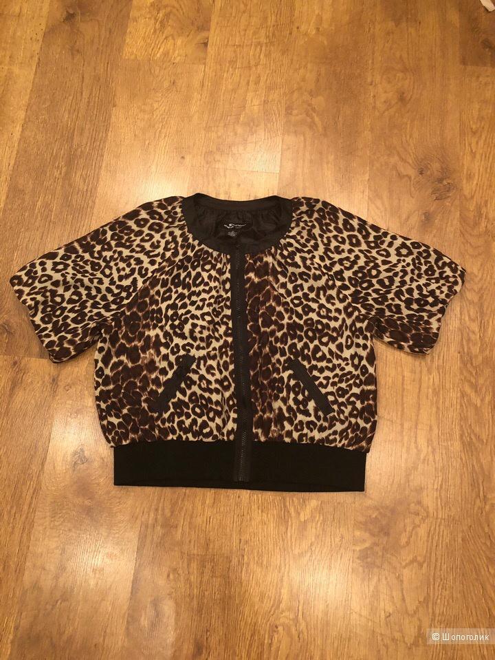 Бомбер (куртка) Sharagano р.48