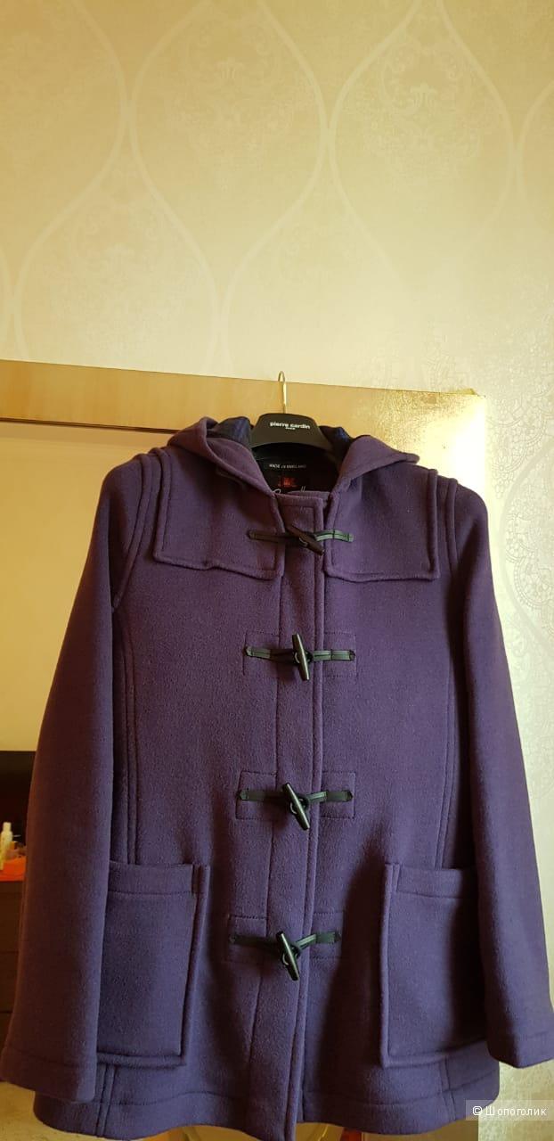 Пальто-Дафлкот GLOVERALL,48  размер