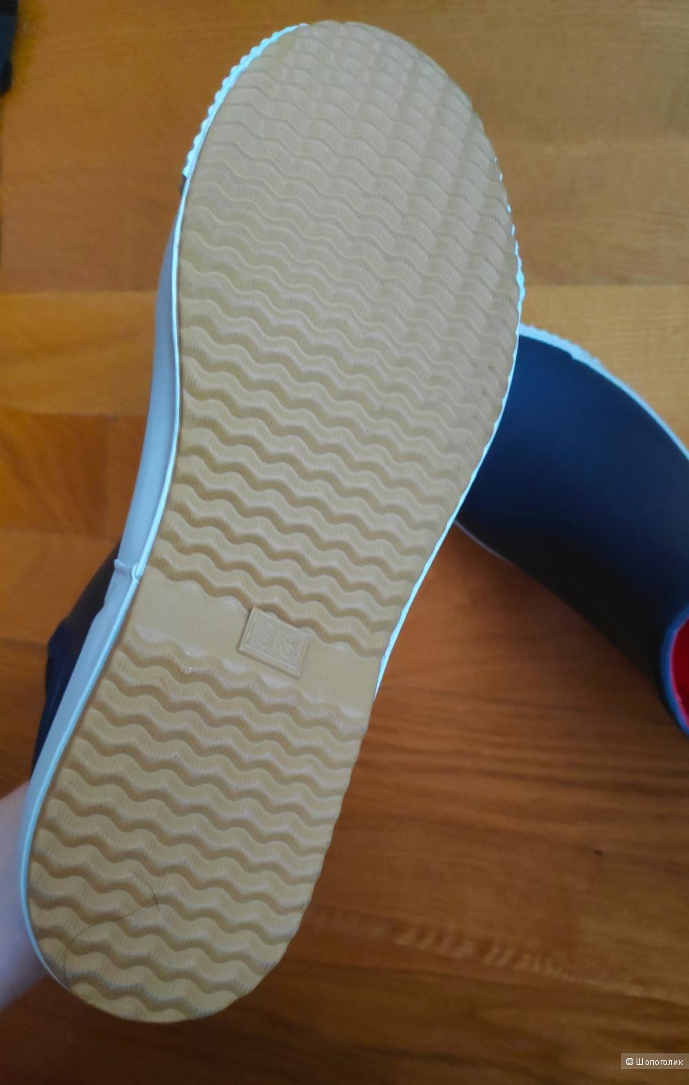 Ботинки Gant р. 38