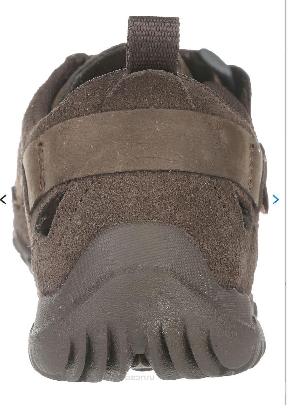 Мужские сандалии Merrell, 41 размер.