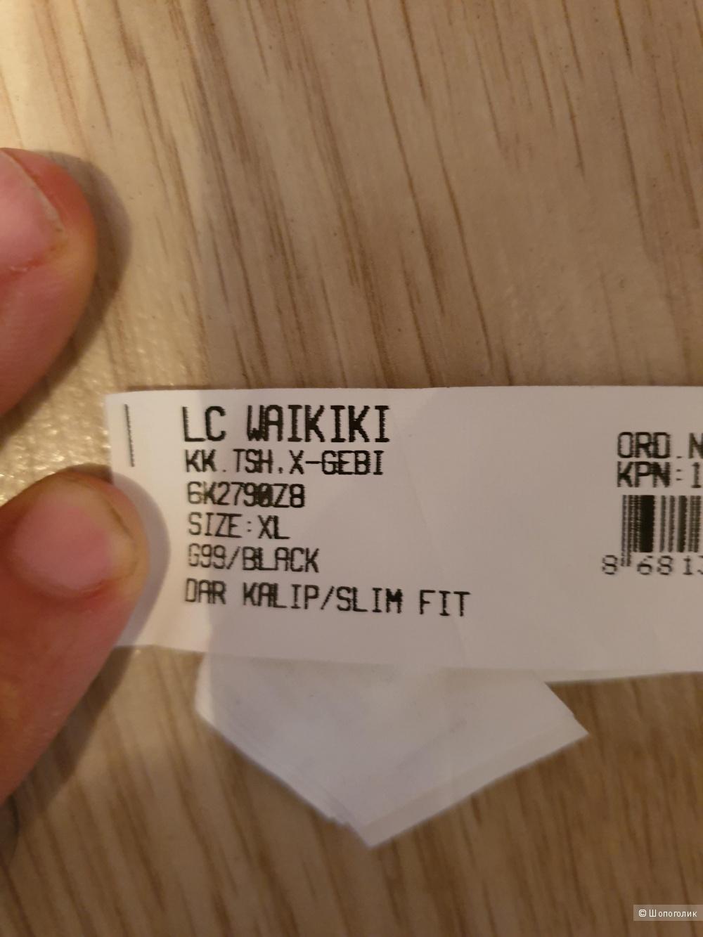 Футболка ф-ма Waikiki XL