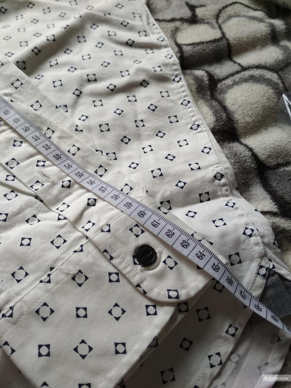 Мужская рубашка JACK JONES, размер L