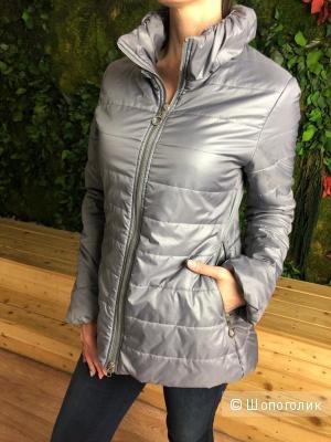 Куртка женская демисезонная  La Reine Blanehe 44