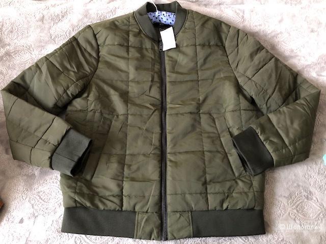 Куртка H&M, L-XL