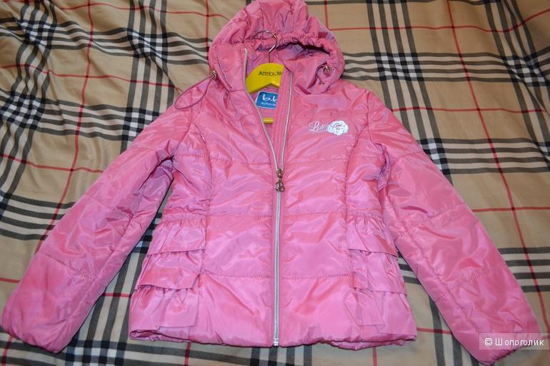 Куртка Button Blue на девочку 6-7 лет