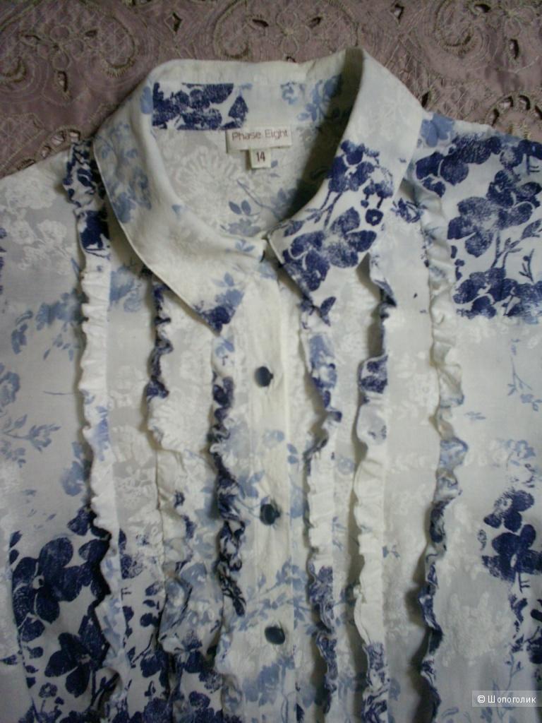 Блузка от Phase Eight р 14 анг на 46-48 русс.