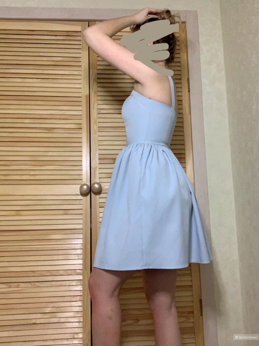Летнее платье Noname, размер 44