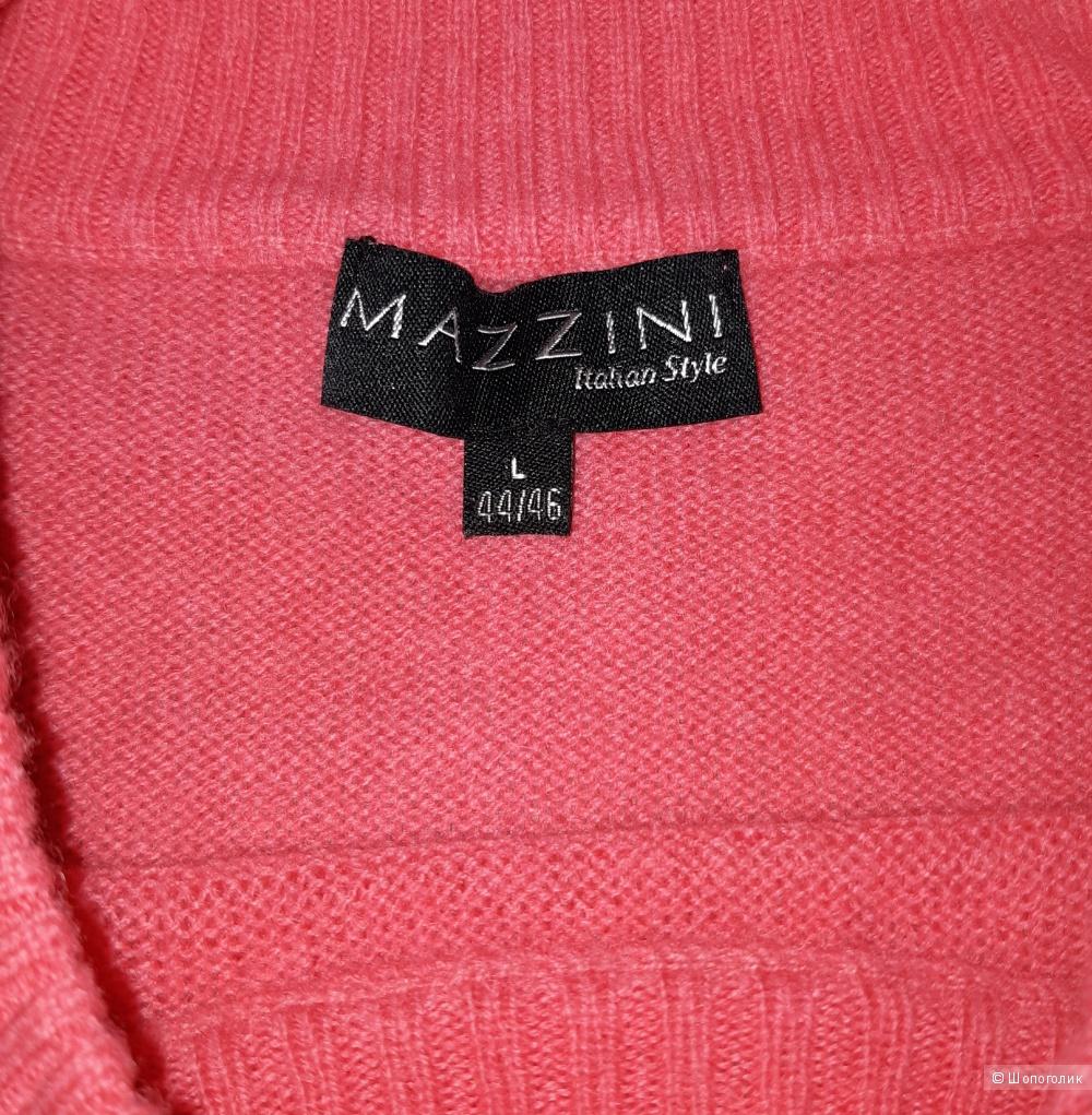 Пуловер mazzini, размер l