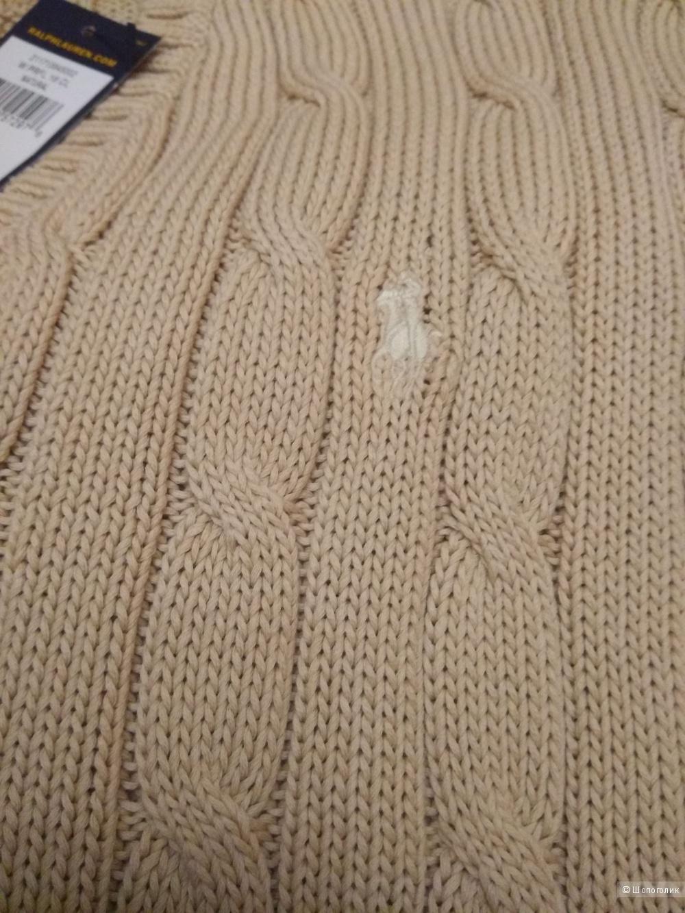 Джемпер Ralph Lauren размер L