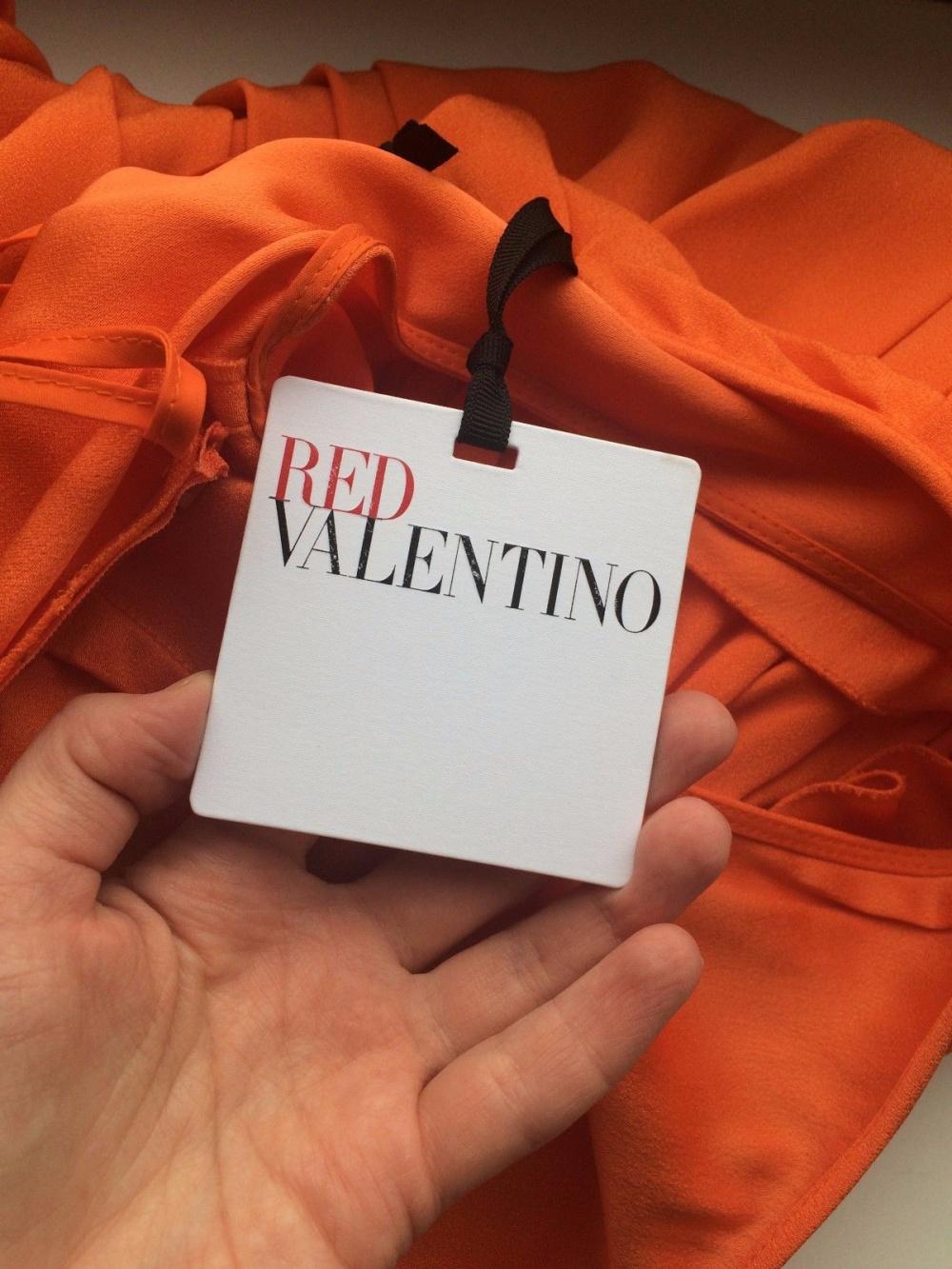 Платье Red Valentino, 40it