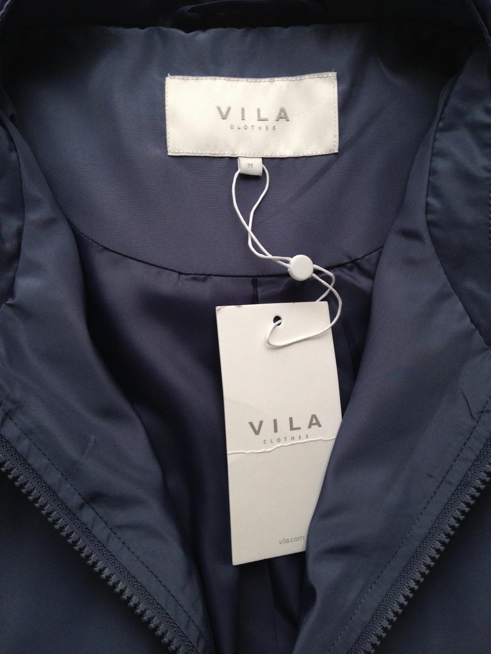 """Плащ """" Vila """", размер М"""