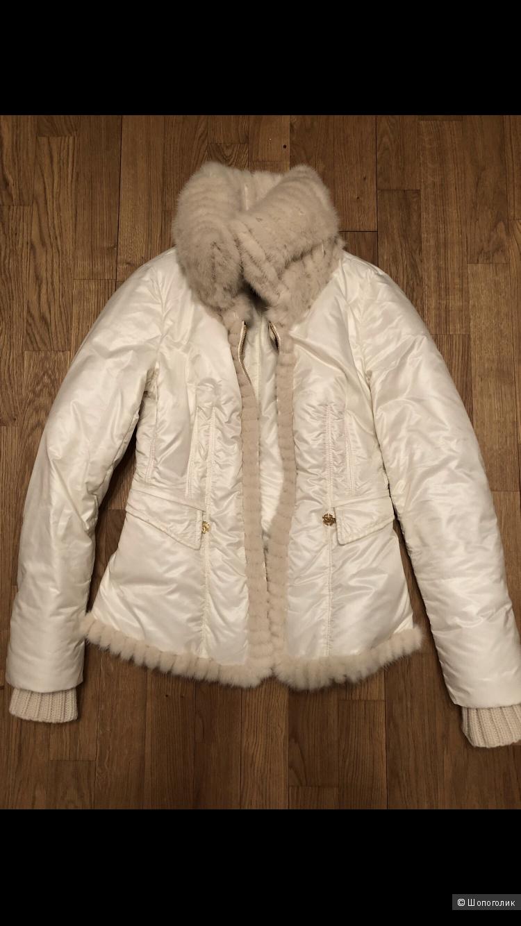 Куртка Roberto Cavalli размер 40