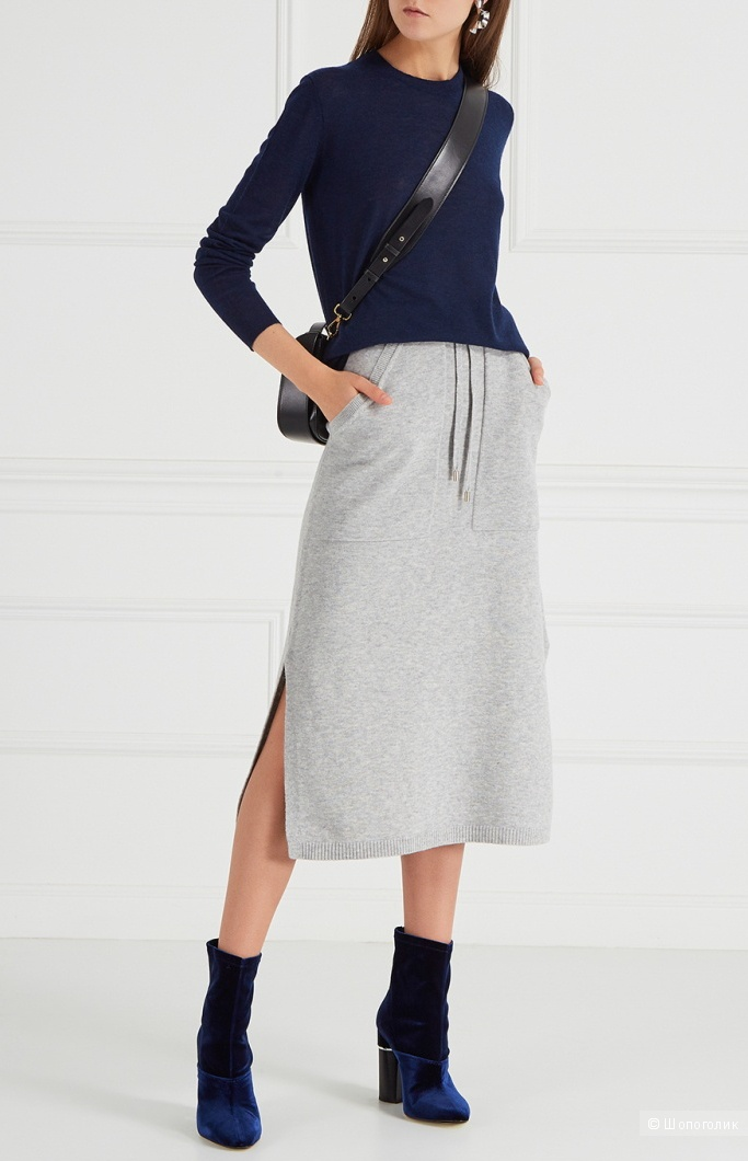 Пуловер canda, размер 46+-