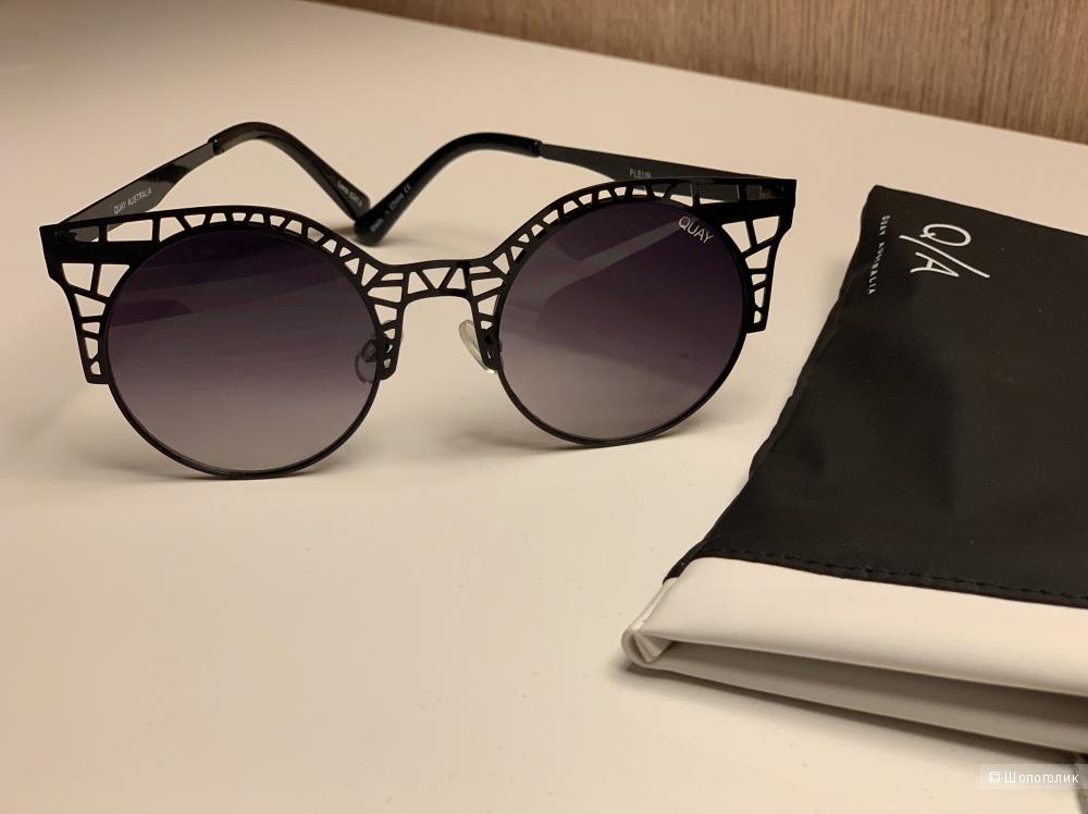 Солнцезатные очки Quay
