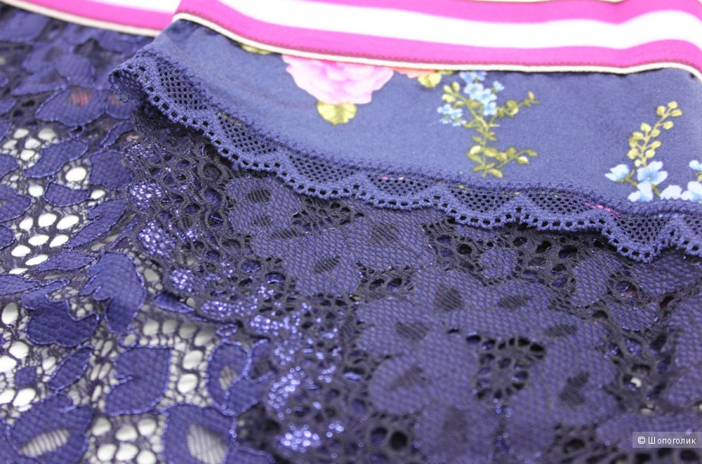 Трусики Victoria's Secret VERY SEXY, размер L (ОБ 105 -112 см)