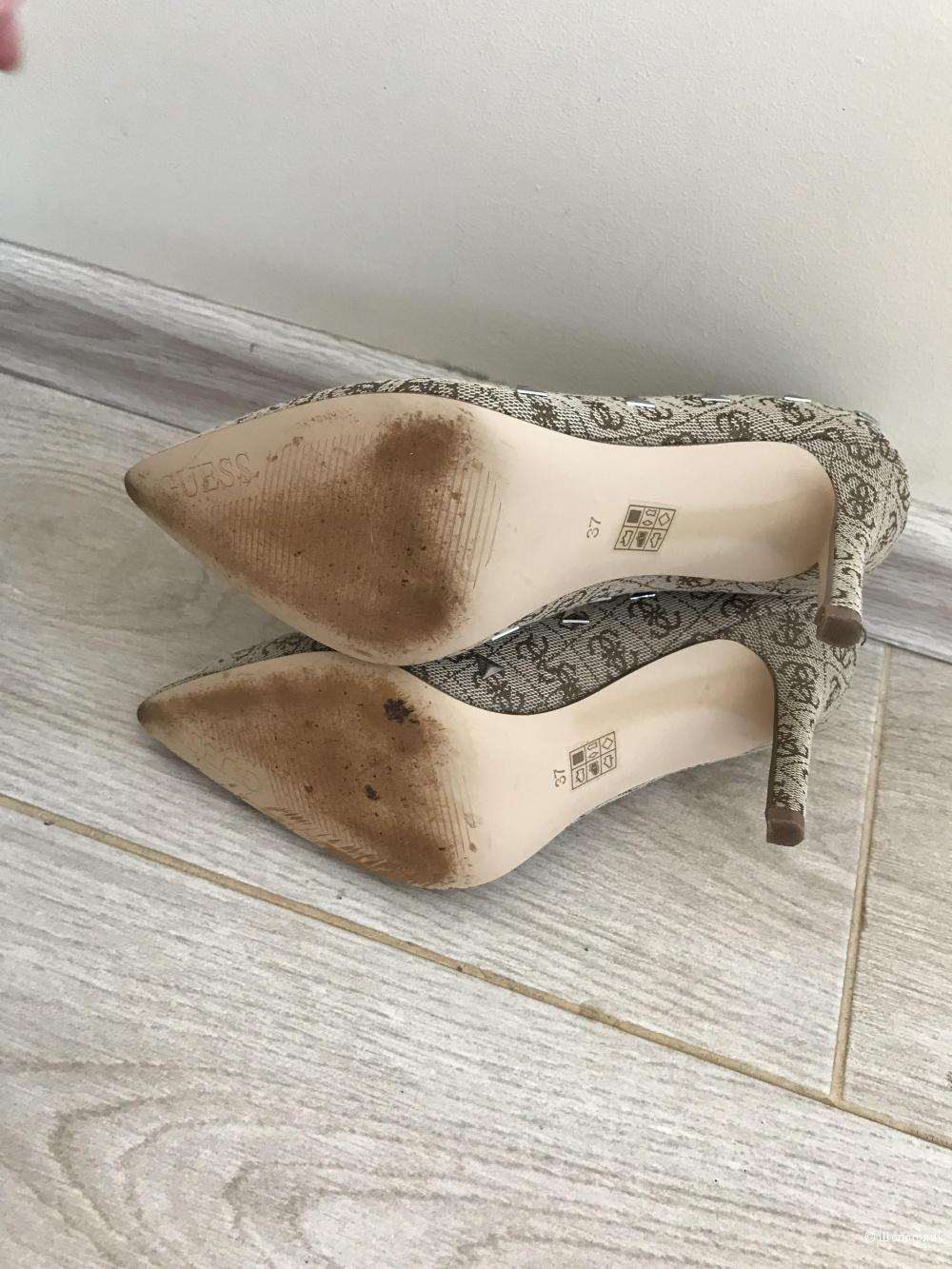 Туфли Guess 37 размер