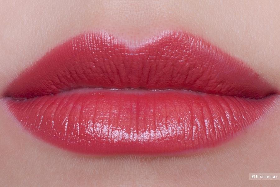 Shiseido Rouge Rouge Lipstick губная помада тон RD306.