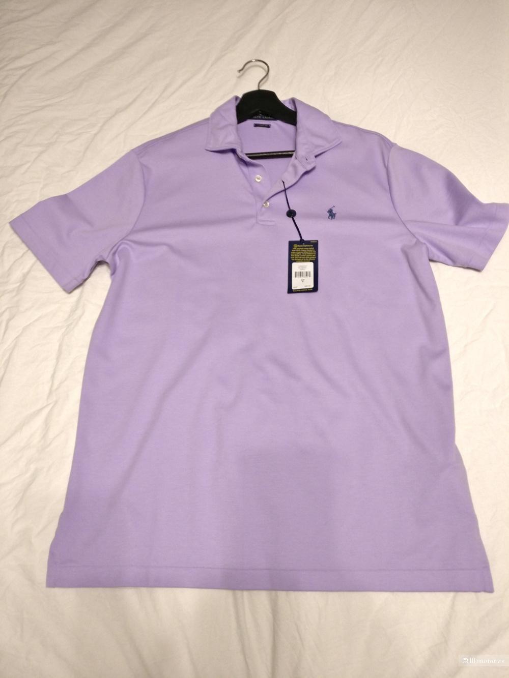 Рубашка поло, Ralph Lauren, размер S
