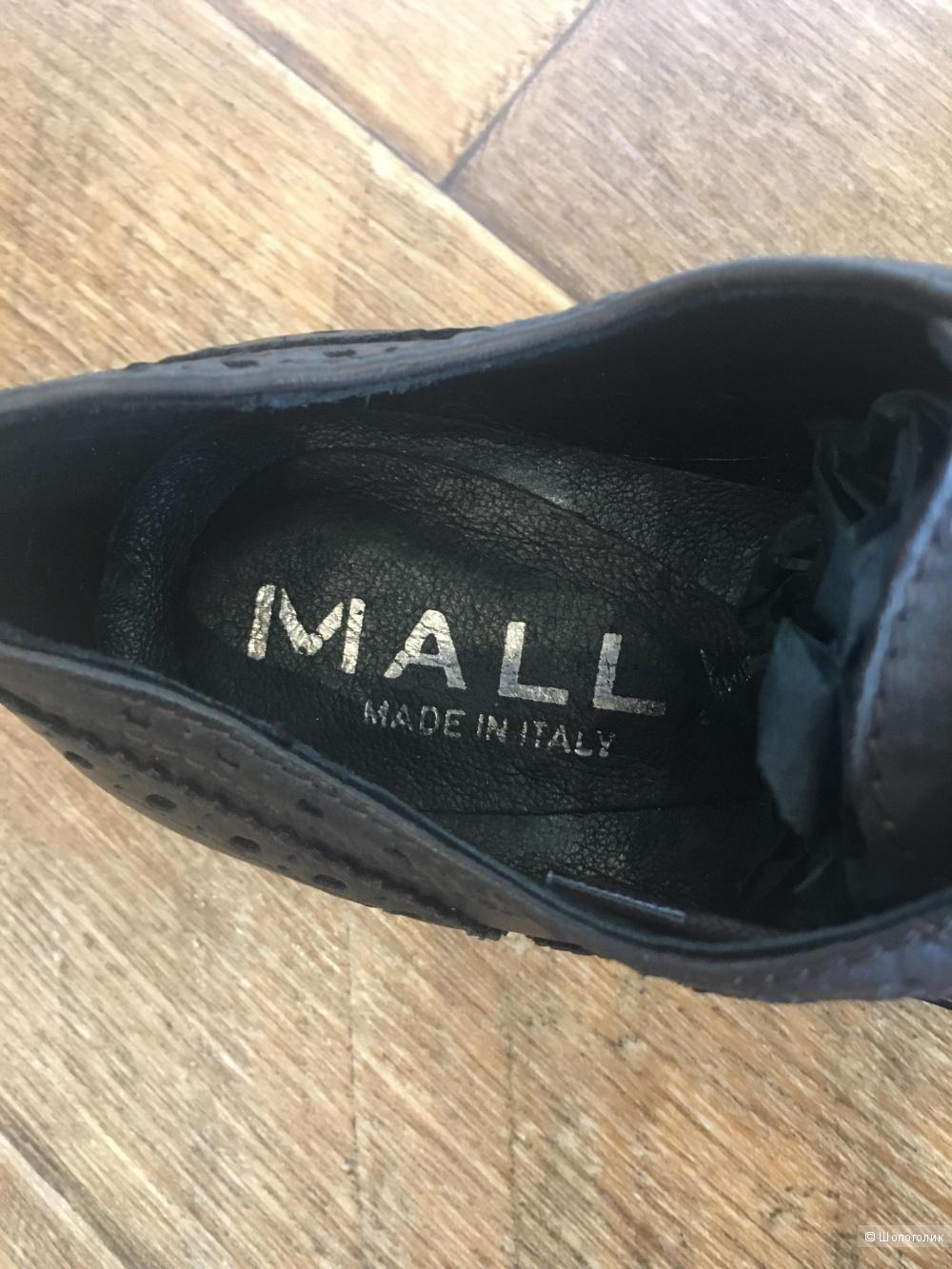 Ботинки MALLY 37 размер