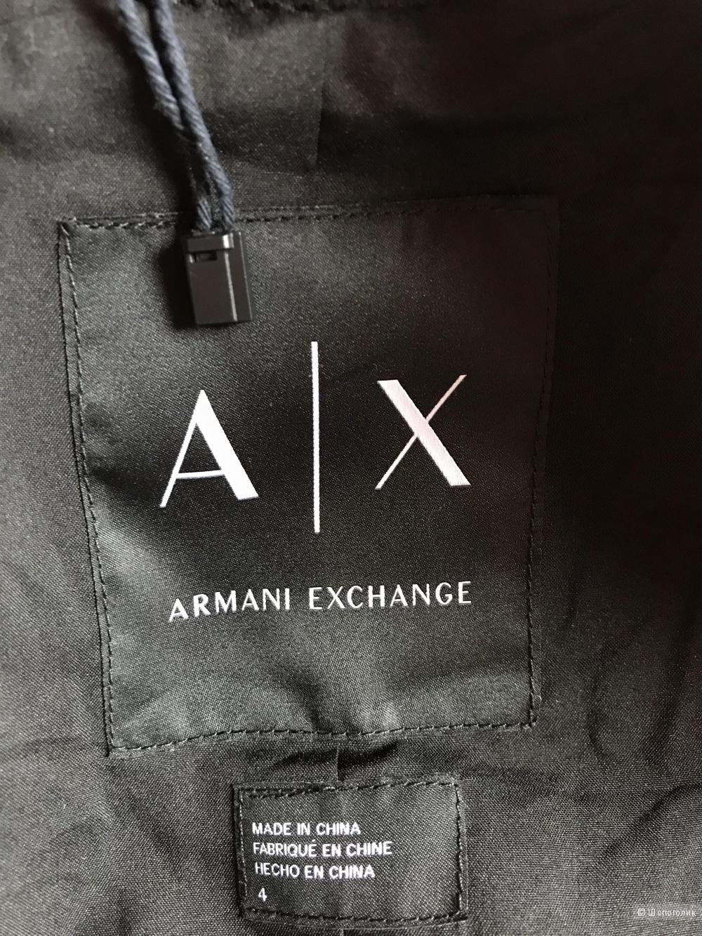 Пиджак Armani Exchange р. S-M