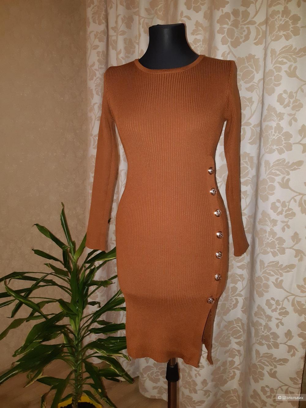 Платье may by shining star, размер s