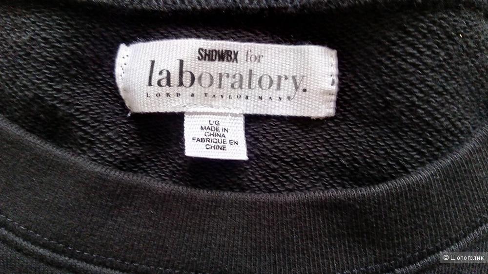 Свитшот Laboratory, XXL