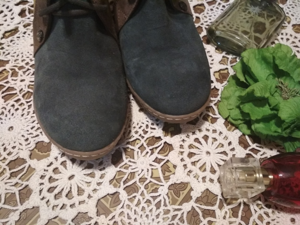 Ботинки Marc 37