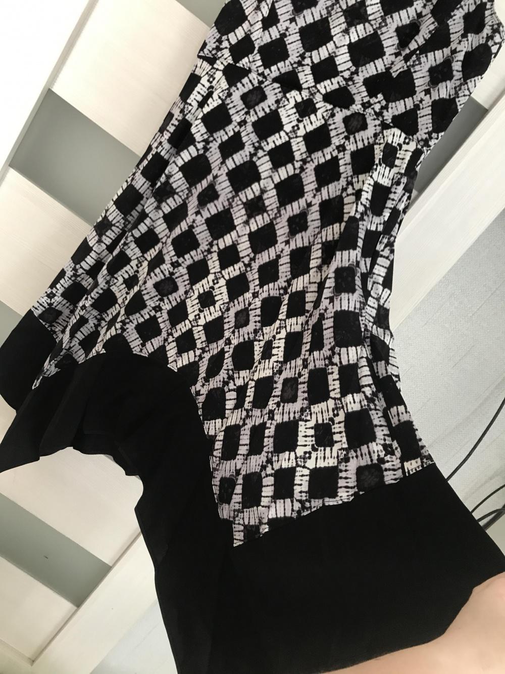 Платье donnakaran, размер м