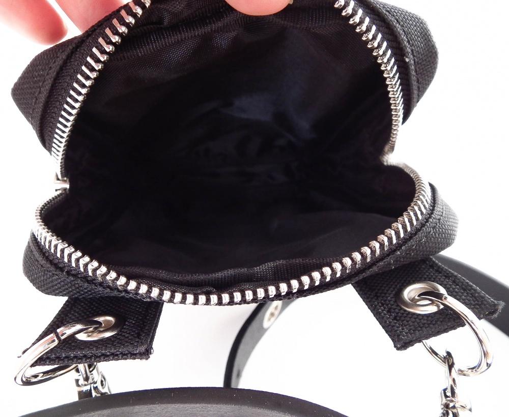 Поясная сумка (ремень+сумка) Calvin Klein L