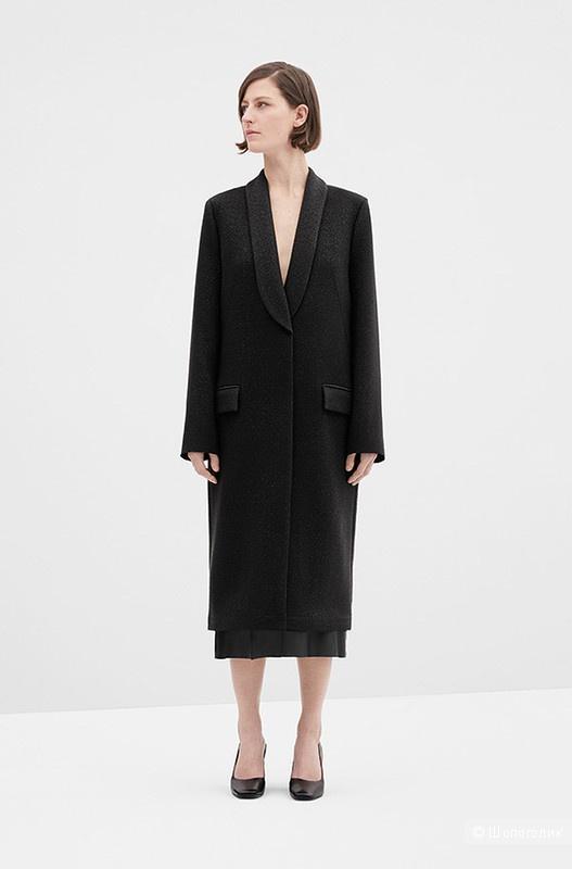 Пальто cos размер M