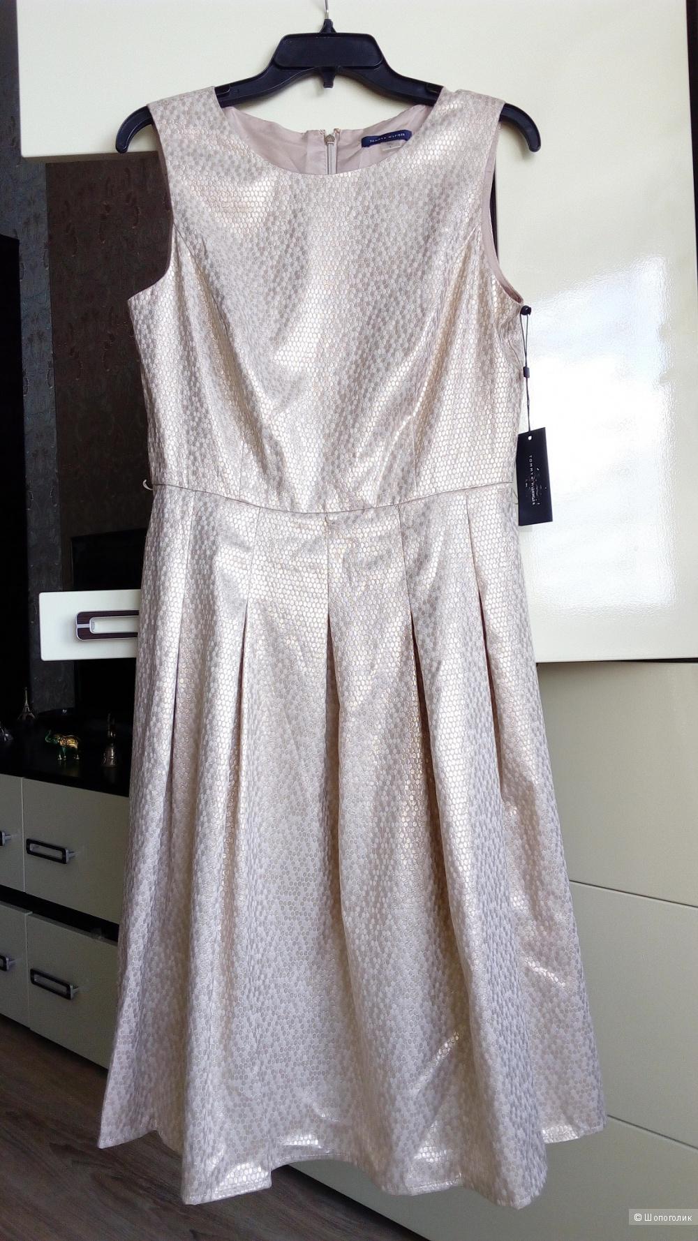 Платье Tommy Hilfiger, размер 8 (46-48)