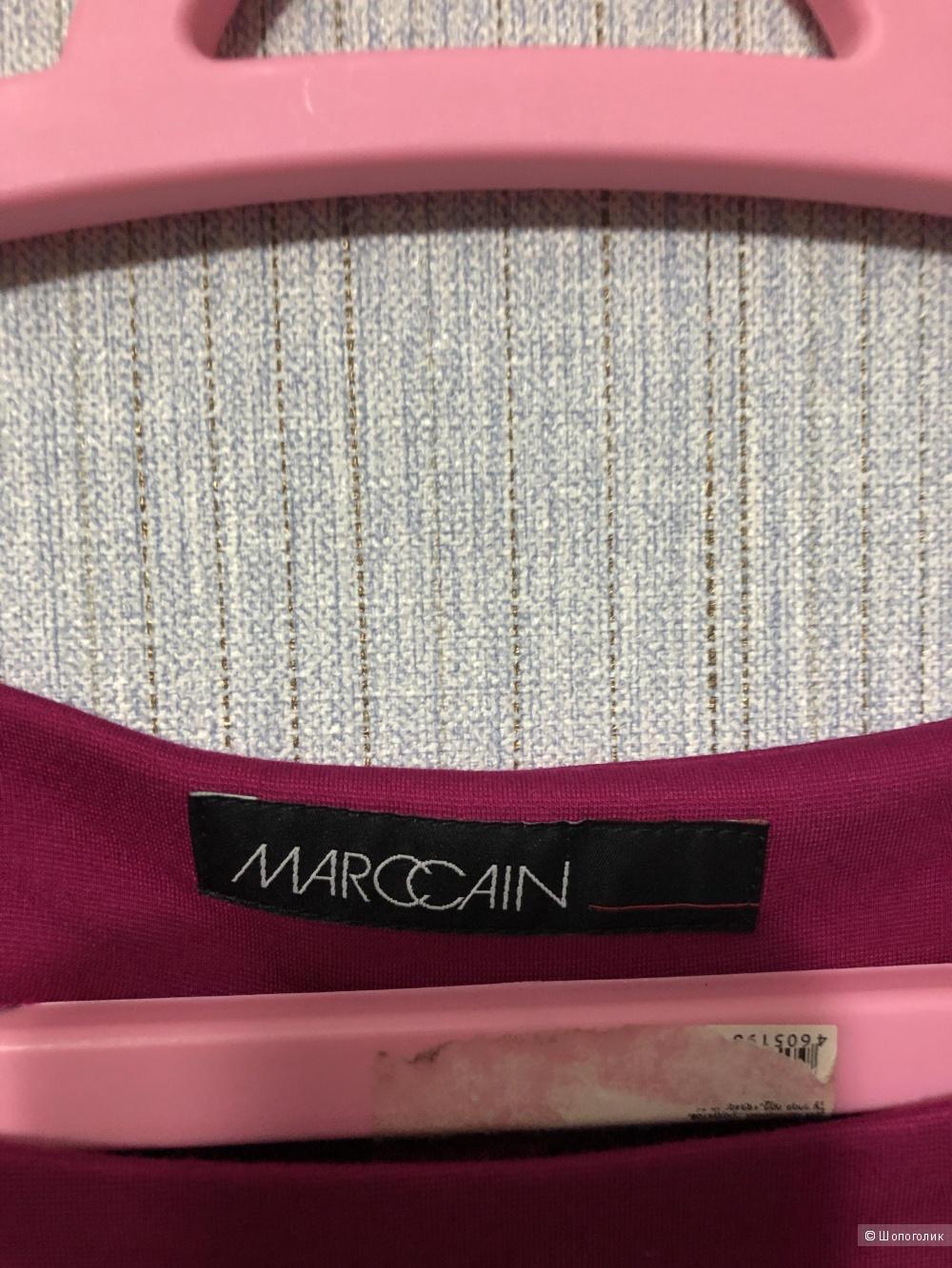 Платье Marccain размер 48/50
