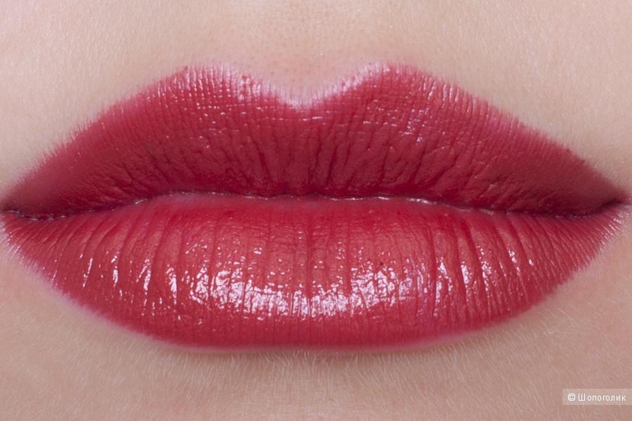 Shiseido Rouge Rouge Lipstick губная помада тон RD307.