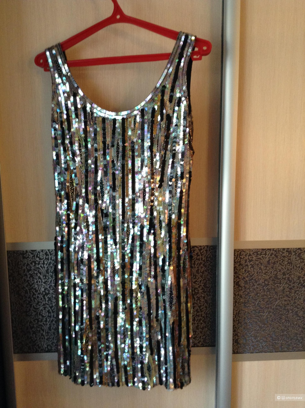 Платье BLACKTIE Oleg Cassini, 44 Росс. Размер