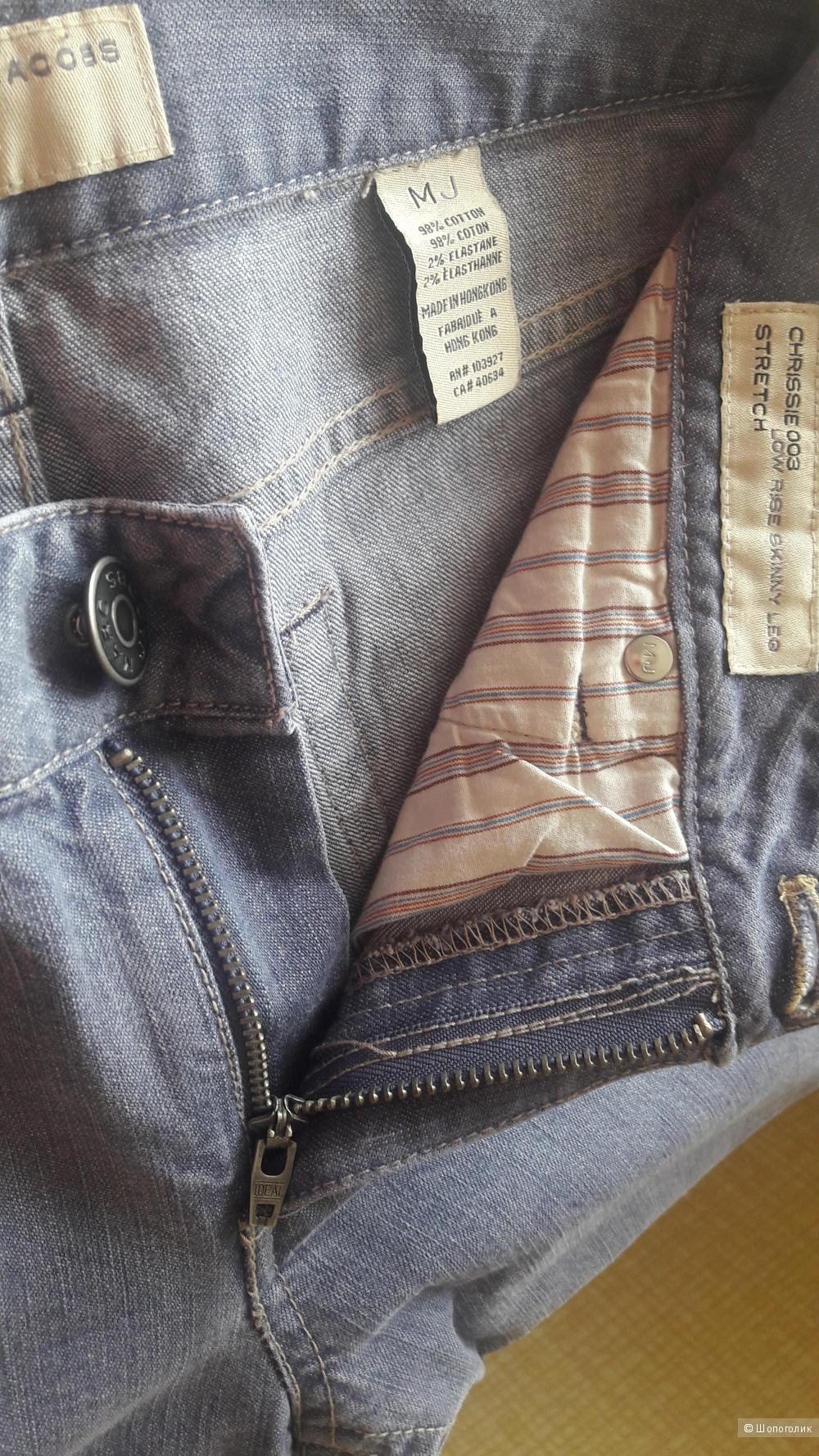 Джинсы Marc Jacobs, размер 26