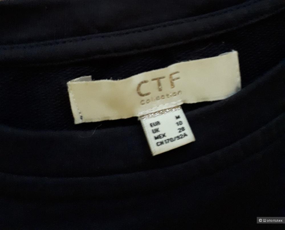 Футболка CTF by Cortefiel 46-48 размер