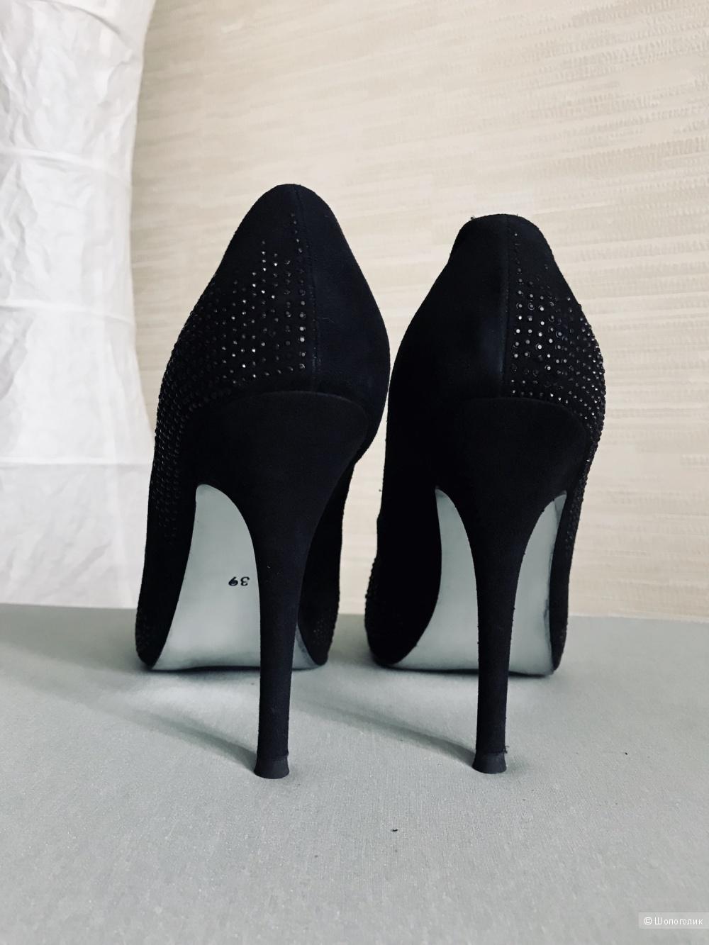 Туфли Canna, 39 размера