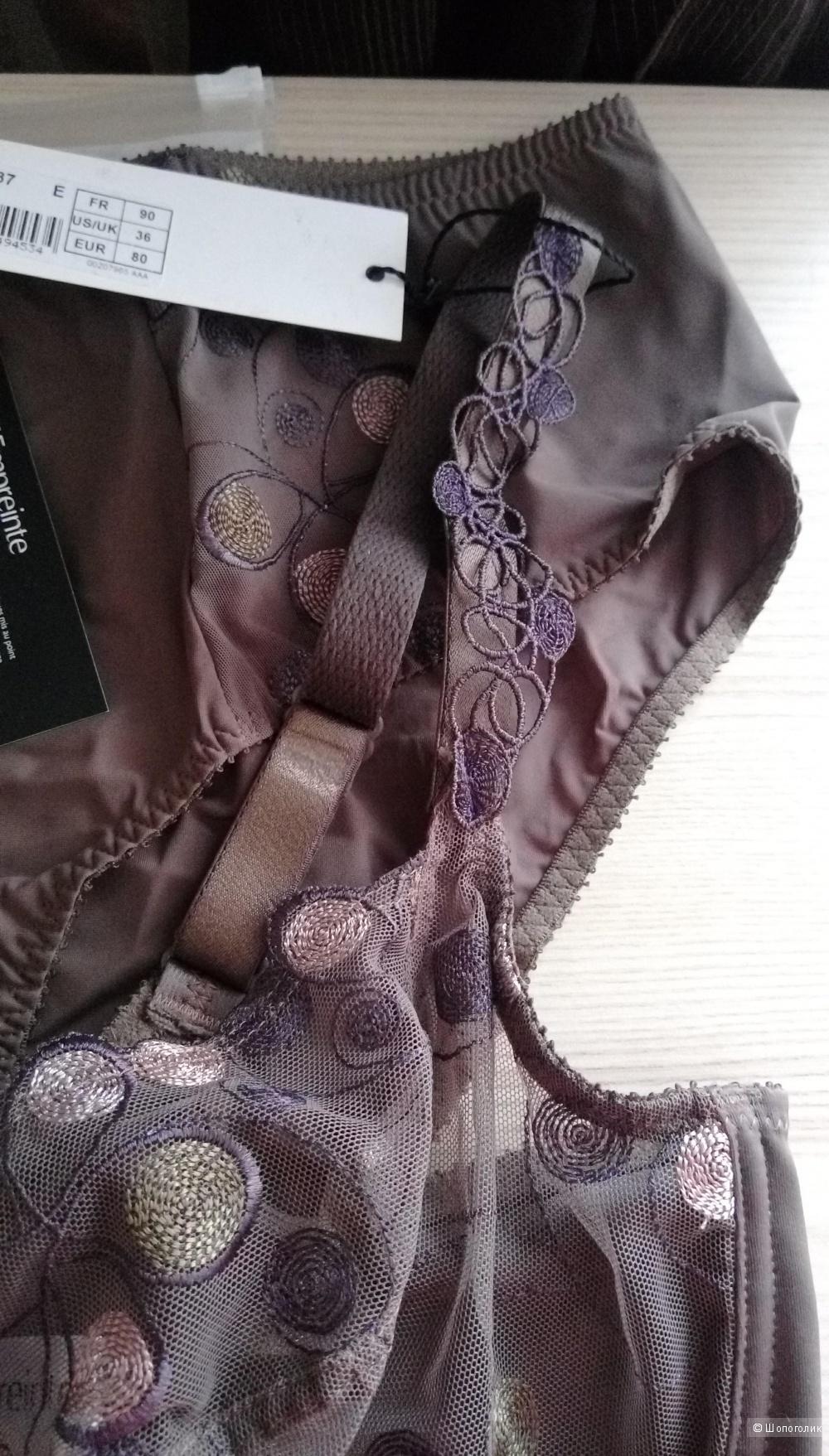 Комплект белья Empreinte, 80E+48