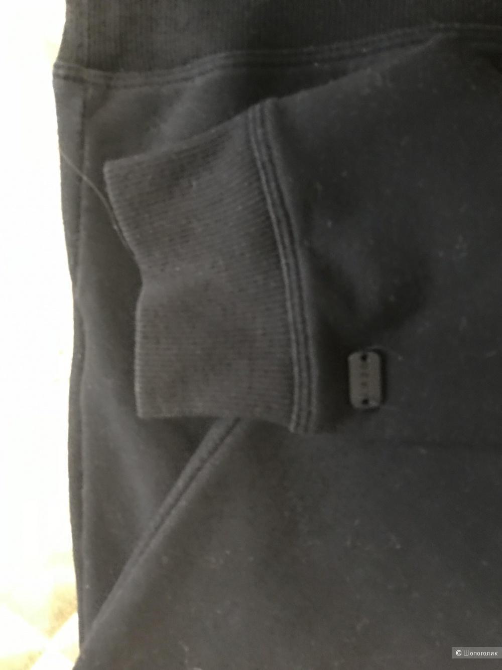 Сет из двух толстовок DKNY размер S( можно M)