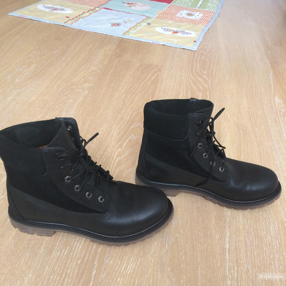Ботинки Timberland premium размер 40 41 9.5 US