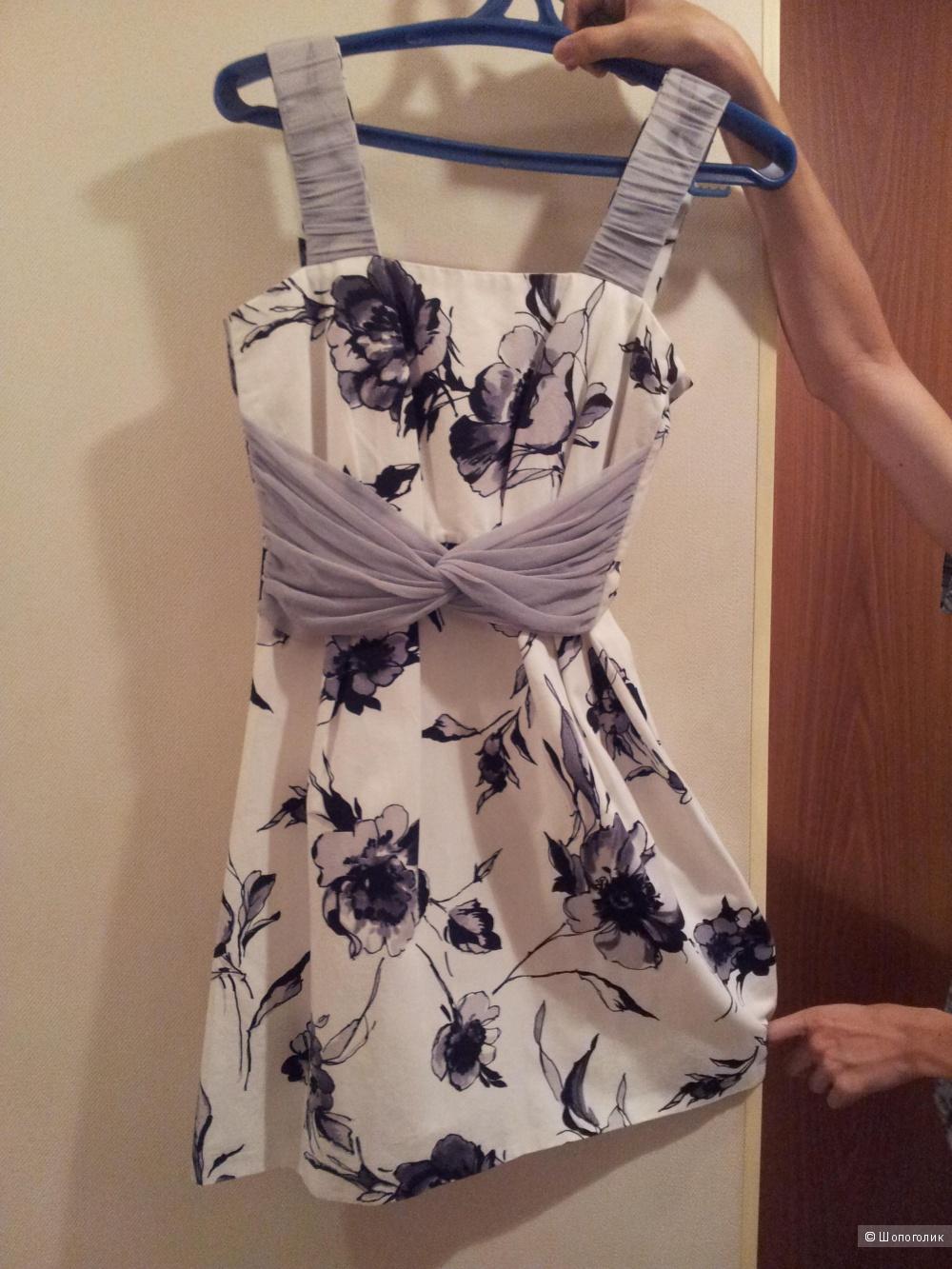 Платье iBlues р.42