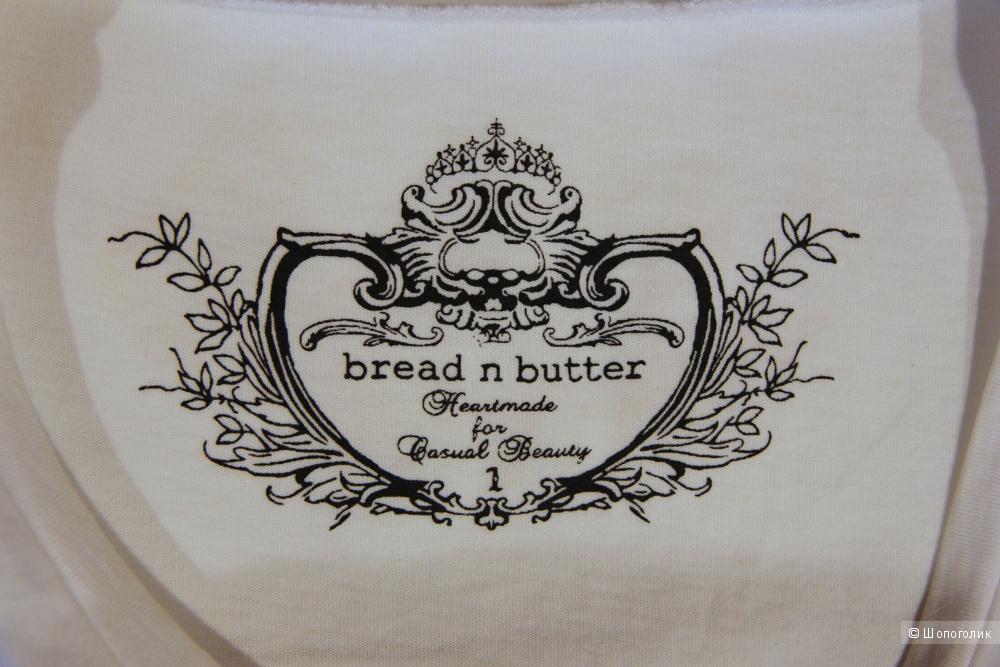 Футболка Bread n Butter размер 44-46(М)
