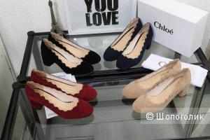 Туфли CHLOE, 36-41